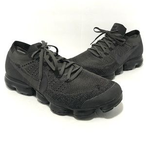 Nike Mens Vapormax Flyknit Running Shoes